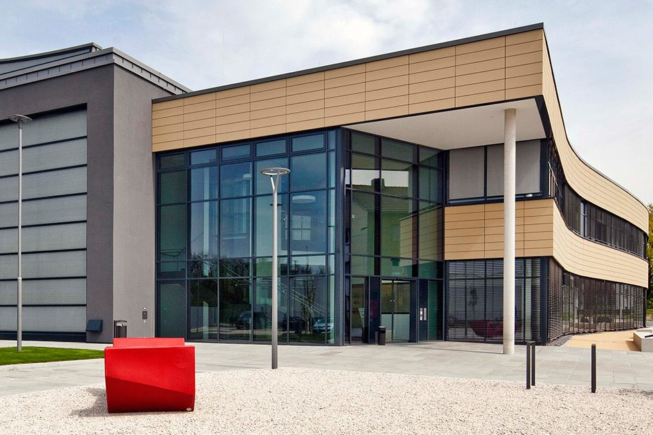 Technlogiezentrum Dingolfing GmbH – Experten
