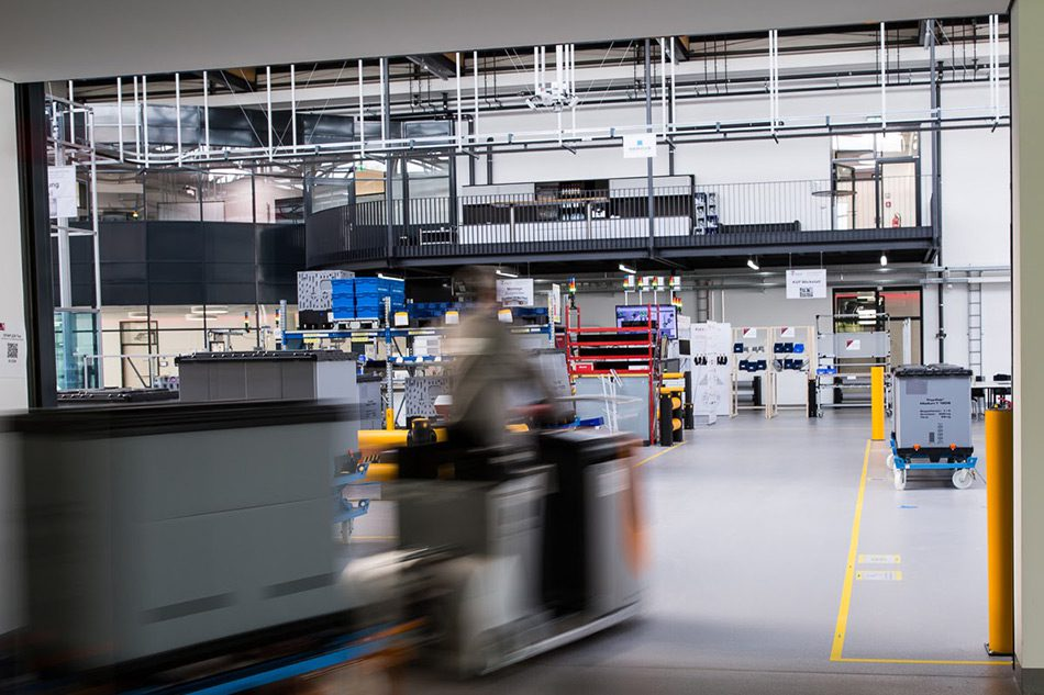 Technlogiezentrum Dingolfing GmbH – Impressum