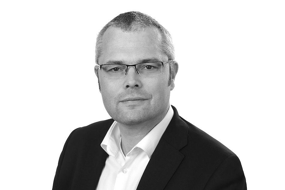 Prof. Dr. Markus Schneider