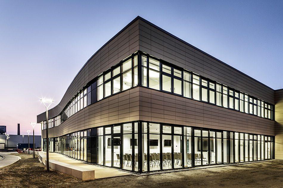 Technlogiezentrum Dingolfing GmbH